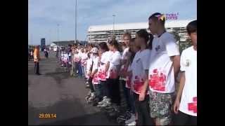 Лыжероллер из Усть-Лабинска завоевал Кубок Сочи