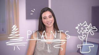 Weekly German Words with Alisa - Plants