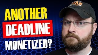 Another Monetization Deadline | Did YouTube Keep Their Word?