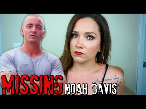Where is Noah Davis?!? COLLABORATION WITH JOHN LORDAN