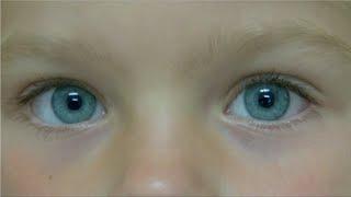 Color de ojos más atractivo y más frecuente