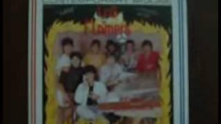 Los Flamers- Llorando Se Fue(LA LAMBADA)