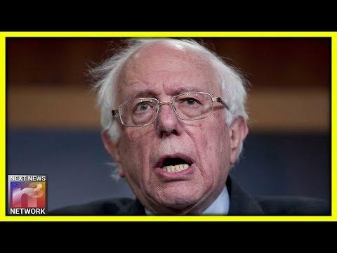 Bernie Sanders Plan To Rob America BLIND Has Been Revealed
