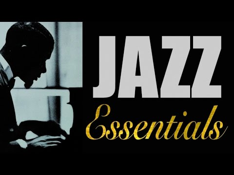 Jazz Essentials - Hot & Spicy, Music In the Air