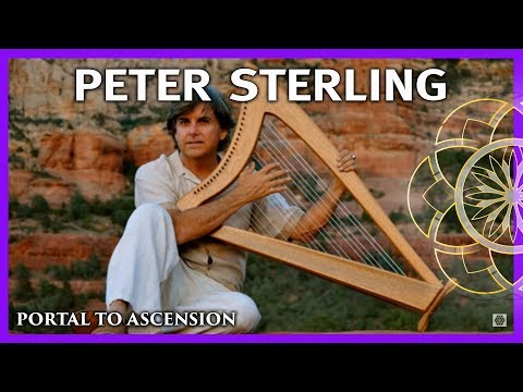 Peter Sterling: Conscious Music, The Harp & Ascension