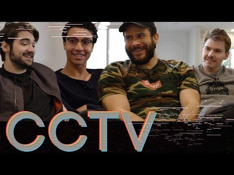 Download Youtube: GHOUL GANG HQ (feat. Jakob) • CCTV #18