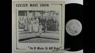 """""""Give It To Him"""" (1983) Eliezer Mass Choir"""