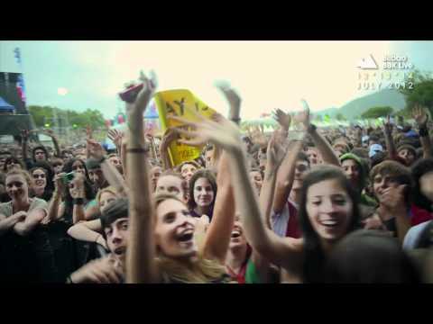 BILBAO BBK LIVE 2012 :: Trailer