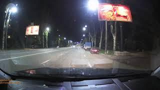 видео Видеорегистратор зеркало EPLUTUS D06 с двумя камерами