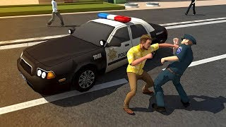 Miami Auto Theft Crimes (by Tap Free Games) Android Gameplay [HD]