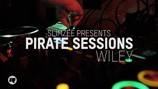 Wiley | Slimzee presents Pirate Sessions | Rinse FM