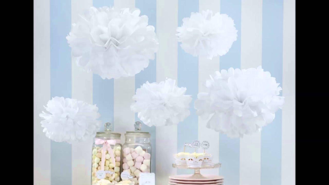 Trouwdecoratie versiering huwelijk tafeldecoratie