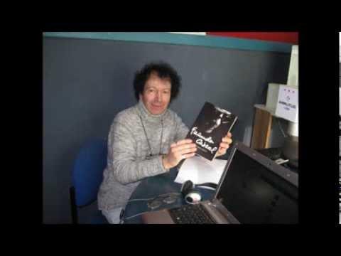 RECORDAMOS A FACUNDO CABRAL  ¡Es_CulturaViva!Radio