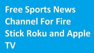Stream Free Sports News CBS Sports HQ
