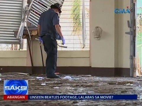NBI, may bagong lead kaugnay ng Jolo blast