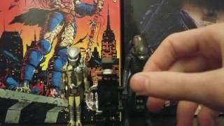 lego xenomorph alien