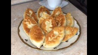 Пирожки с картошкой и сыром в духовке рецепт Shorts