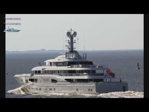 GLOBAL - Yacht - Cayman Islands  (Корабли и суда мира.Слайдшоу)
