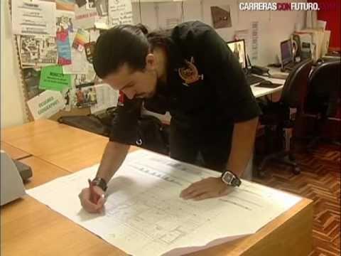 Conoce la carrera de arquitectura youtube for Carrera de arquitectura