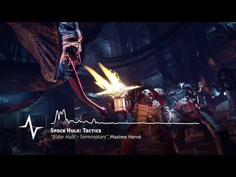 Eldar Hulk - Terminators - Space Hulk: Tactics Original Soundtrack