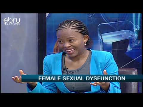 Signs & Symptoms Of Female Sexual Dysfunction
