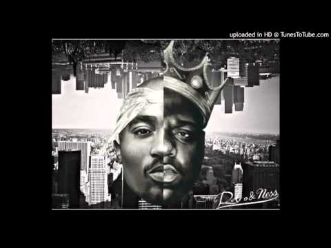 Notorious BIG x Tupac  Dear Mama Remix