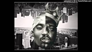 Notorious B.I.G. x Tupac - Dear Mama (Remix)