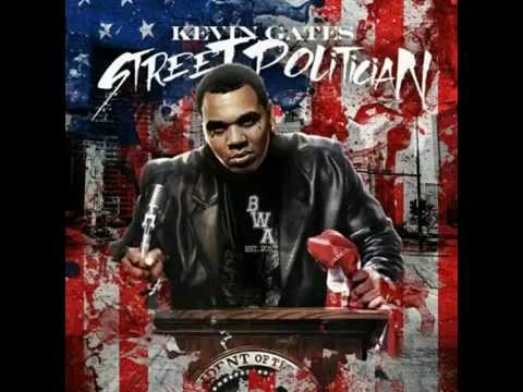 Kevin Gates: Street Politician (Full Mixtape)