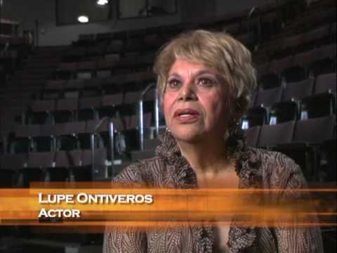 Lupe Ontiveros  NALIP Lifetime Achievement Award