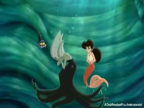 melody-thanked-morgana-~-the-little-mermaid-2-(melody-fandub)