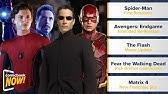 Spider-Man: Far from Home, Avengers: Endgame, Matrix - ComicBook NOW!