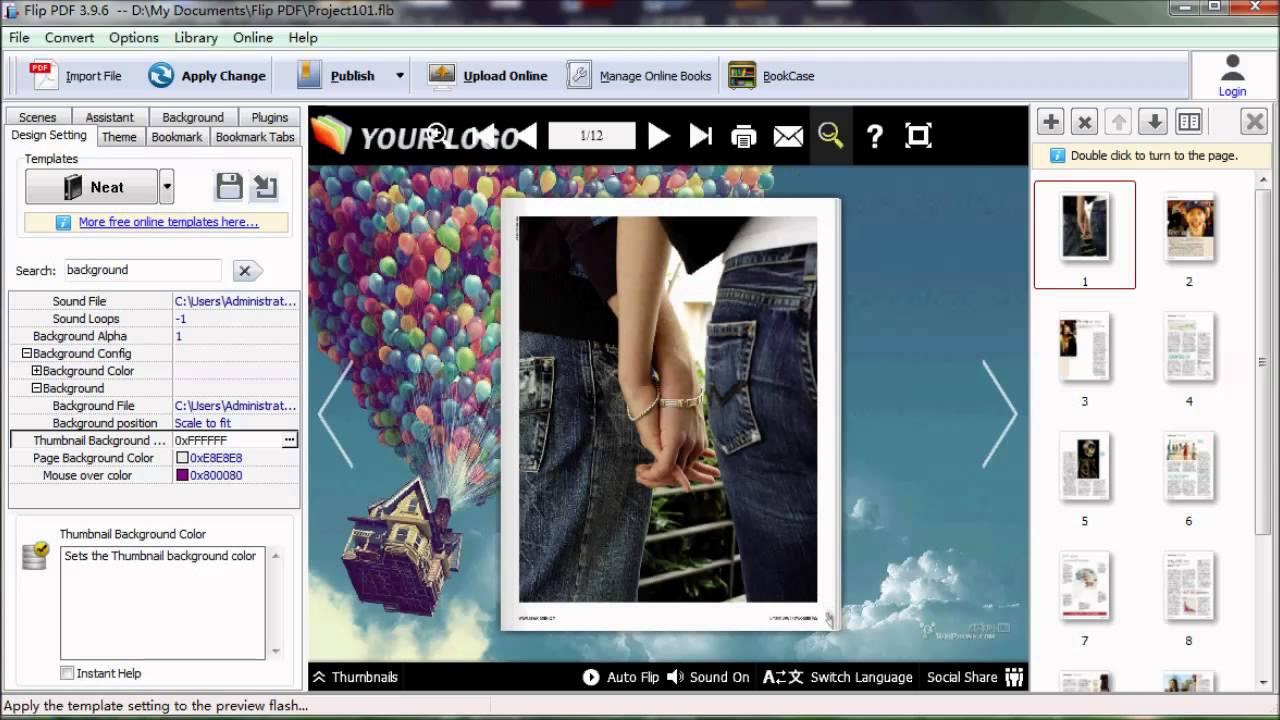 View How To Download Flipbook From Website Online JPG