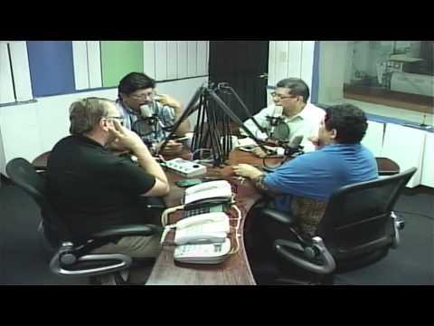 A los 4 Vientos, 2 Octubre 2017, Radio La Primerísima, Managua, Nicaragua