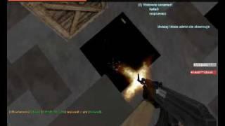 Atak Marmolady - Cs 1.6
