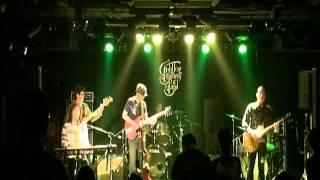 名古屋を中心に活動している〔 Allman Brothers Band 〕のトリビュート...