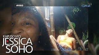 Kapuso Mo, Jessica Soho: Kapag tumingin ka, akin ka!