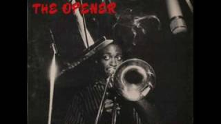Curtis Fuller - A Lovely Way to Spend an Evening