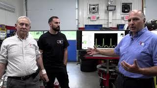 Ditex Pressure Transducer
