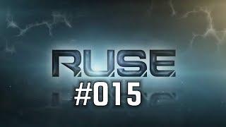 R.U.S.E. #015 Online Schlachtkommentar [HD✔] - Kampf um die Lufthoheit
