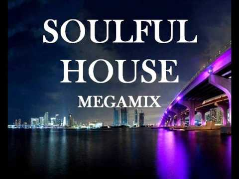 SOULFUL HOUSE MIX BY STEFANO DJ STONEANGELS (con titoli)