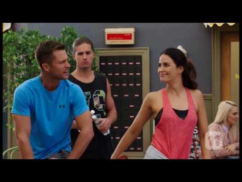 [Neighbours] 7652 Mark & Elly & Tyler Scene