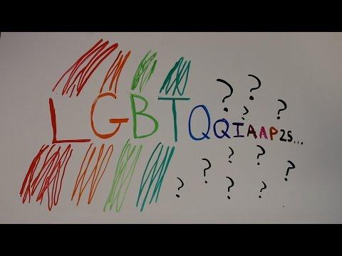 Defining LGBTQ