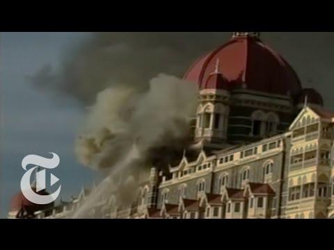 World: Pakistan Arrests Mumbai Attackers | The New York Times