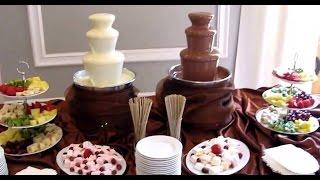 Шоколадный фонтан москва(Шоколадный фонтан москва! ЗАКАЗАТЬ можно тут → http://goo.gl/uJNfVf Если Вы ищите изюминку для праздничного стола,..., 2015-01-27T09:35:57.000Z)