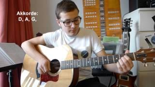 How to play I wü ned von Seiler und Speer || Gitarre