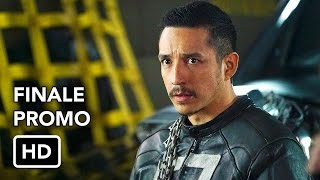 "Marvel's Agents of SHIELD 4x22 Promo ""World's End"" (HD) Season 4 Episode 22 Promo Season Finale"