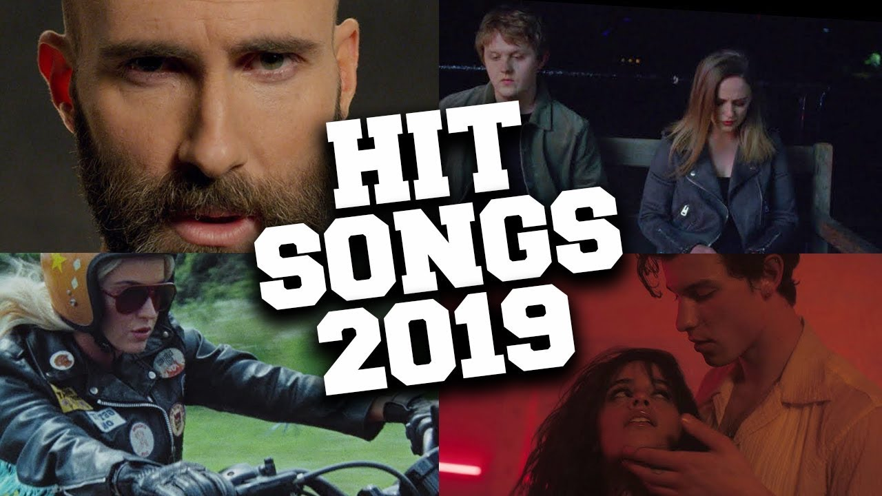 Top 50 Hit Songs of October 2019