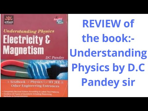 Dc Pandey Electricity And Magnetism Book