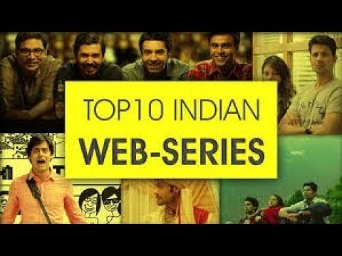 Top 10 Indian Web Series to Watch || Must Watch