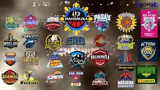 Basketball (April 24, 2019): PBA, MPBL, NBA, FIBA (standings, schedule, updates)